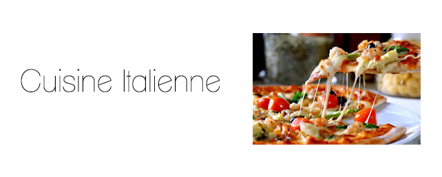cuis-italienne